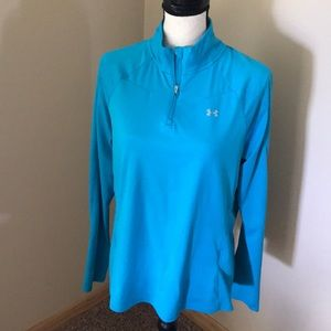 [Under Armour] Semi-Fitted Heat Gear Size XL